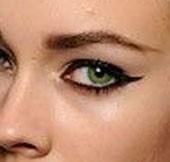 appliquer son eye liner en toute simplicite 0