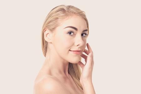 Avoir une belle peau for Astuces maison pour une belle peau