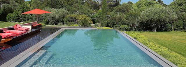 Bicarbonate de soude pour lutter contre les algues dans la for Algues piscine ph