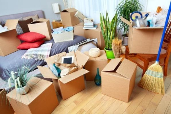 Ce qu'il faut faire avant de déménager