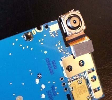 changer batterie iphone 3gs 5