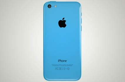 Changer bouton home iphone 5c