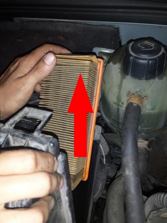 changer filtre a air clio 2 1 2 3