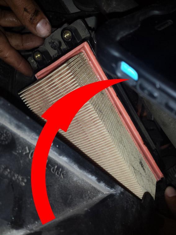 changer filtre a air clio 2 1 2 4
