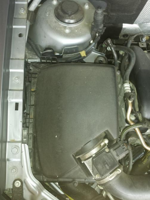 changer filtre a air opel vectra c gts 2