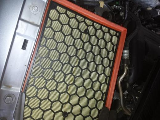 changer filtre a air opel vectra c gts 4