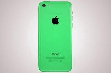 Changer l'écran iphone 5c