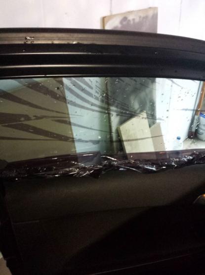 comment enlever vitres teintees 2