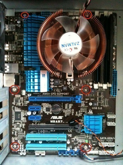 comment monter un ordinateur 13