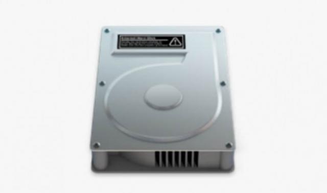Comment savoir l'espace libre sur le disque dur mac