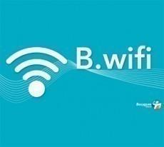 Connexion à un hotspot bouygues telecom wi-fi