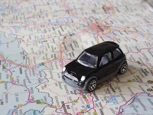 Conseils pour bien préparer son voyage en voiture