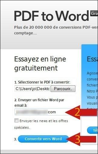 de pdf a word 2