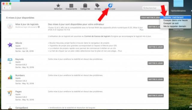 disable mac osx update 2