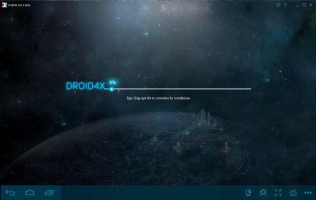 droid4x android emulator apk windows mac 2