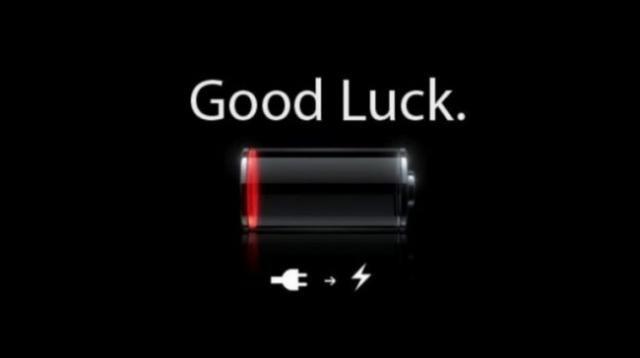 Économiser la batterie de votre Iphone