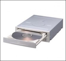 ejecter un cd dvd de force 0
