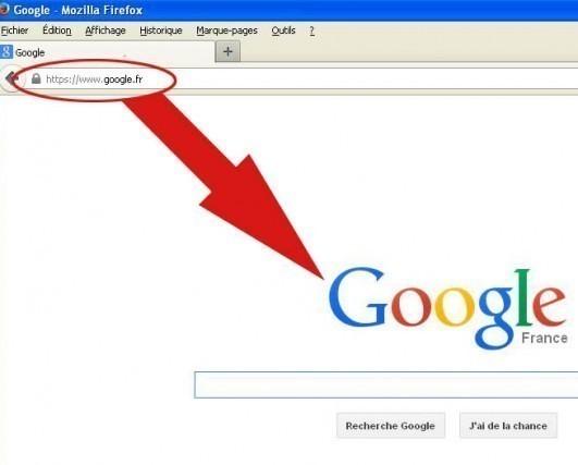 erreur certificat securite internet 5