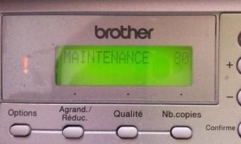 erreur nettoyage impossible dcp 110c 115c 116c 117c 120c 310cn 315cn 340cw 4