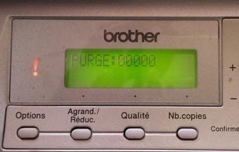 erreur nettoyage impossible dcp 110c 115c 116c 117c 120c 310cn 315cn 340cw 7