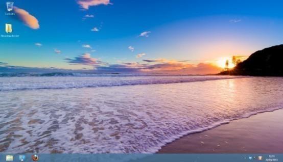 Eteindre un PC sous Windows 8