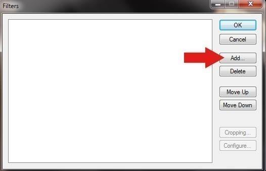 faire pivoter une video avec virtualdub 2