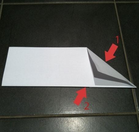faire un avion en papier 5