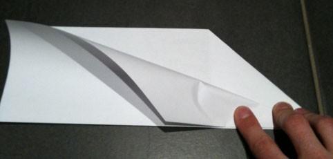 faire un avion en papier 6