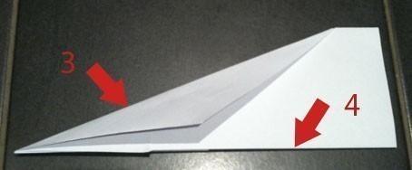 faire un avion en papier 7