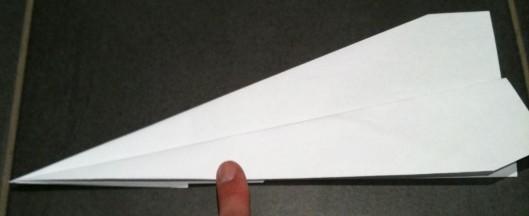 faire un avion en papier 8