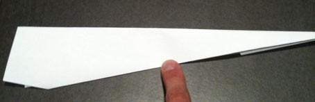 faire un avion en papier 9