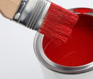 Garder son pot de peinture propre