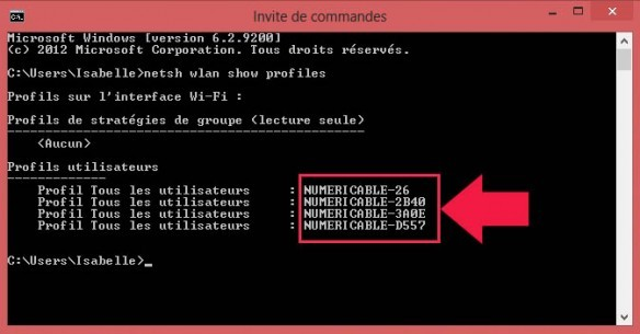 gerer les profils reseaux sans fil sur windows 8 2