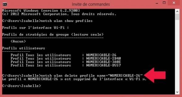 gerer les profils reseaux sans fil sur windows 8 3