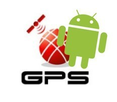 gps sur android 0