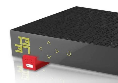hard reset ou config usine freebox revolution 0
