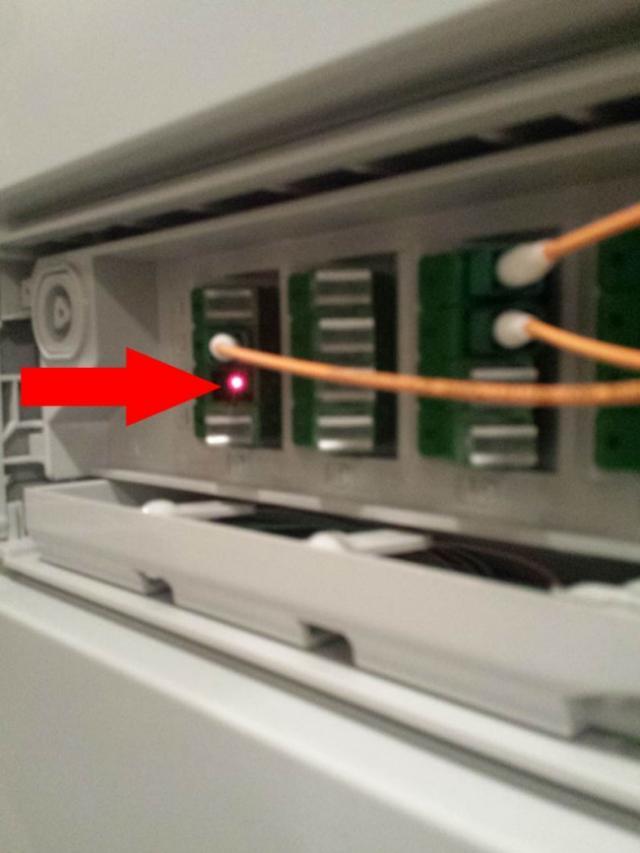 installation fibre optique appartement 24