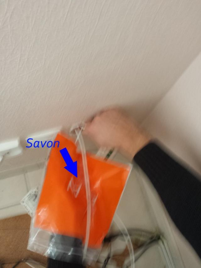 installation fibre optique appartement 7