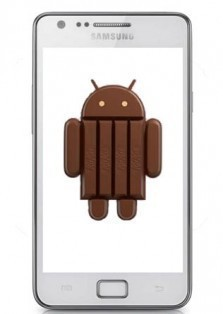 Installer android kitkat sur galaxy s2 s3