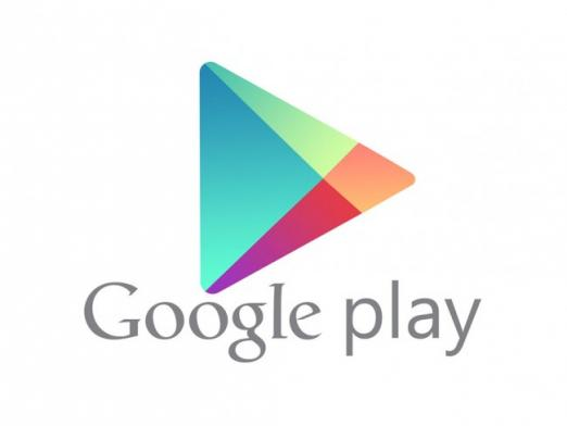 Installer application android play store