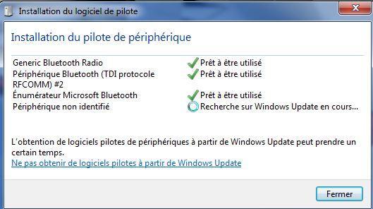 installer beats solo wireless sur windows 2