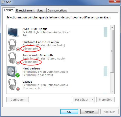 installer beats solo wireless sur windows 12