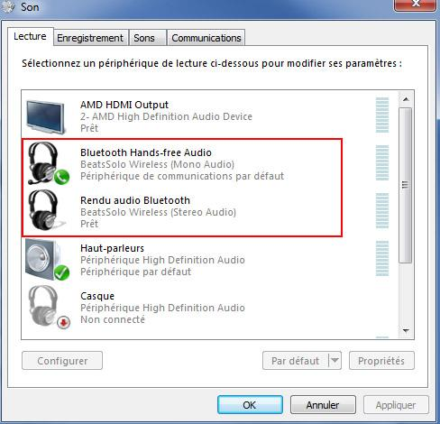 installer beats solo wireless sur windows 13