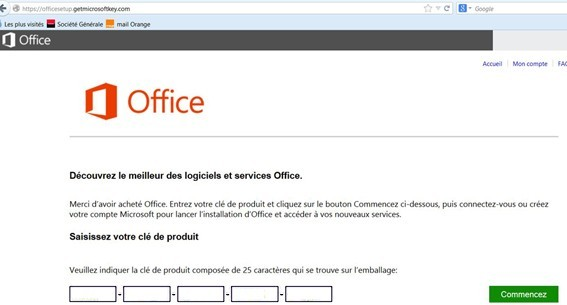 installer office sans cd 0