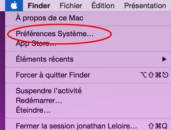 installer une imprimante sur mac 1