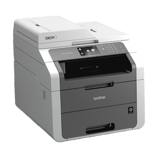 Installer une imprimante sur mac