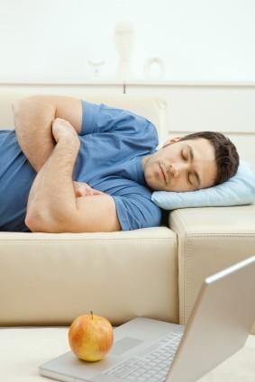Les bénéfices d'une sieste réparatrice
