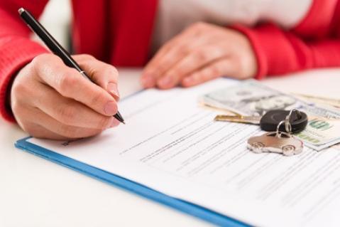 les documents necessaires a la vente d une voiture 1