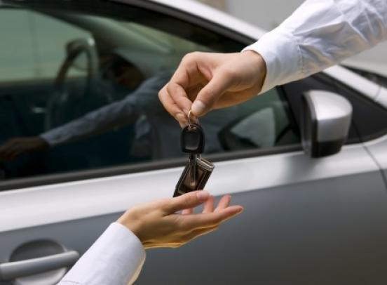 les documents necessaires a la vente d une voiture 0