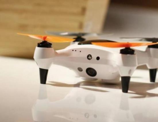 les meilleurs drones 1